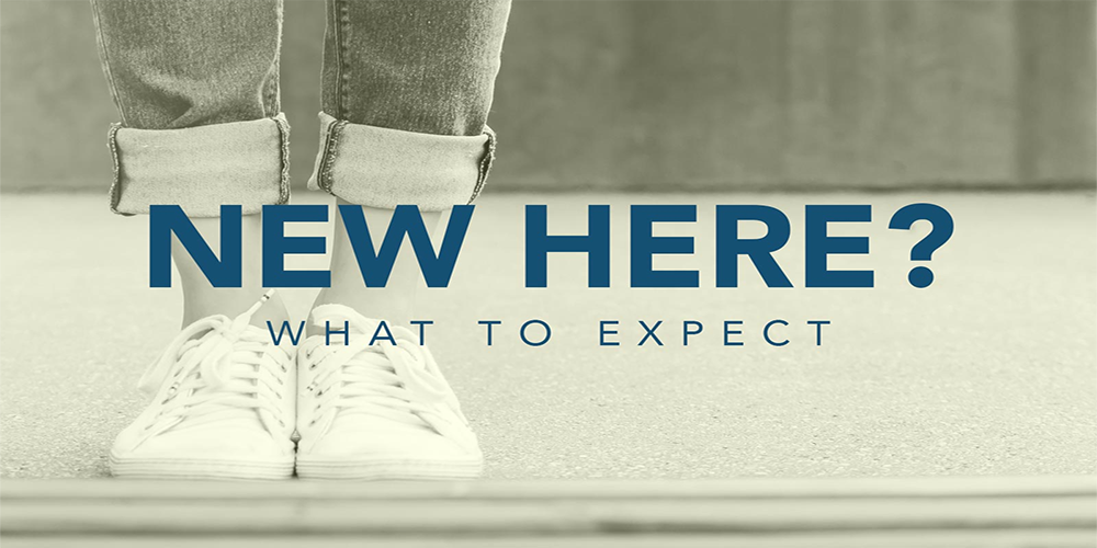 "7 Secrets to an Effective ""I'm New Here"" Section"